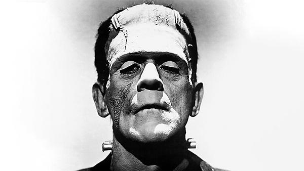 Talk: 'Nearly in the shadow of my own vampire': Mary Shelley's Frankenstein 201 years later
