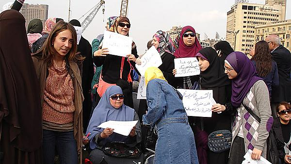 <p>Arab spring</p>