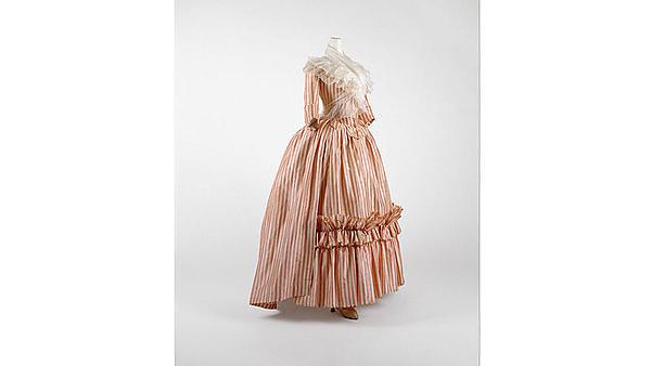 Talk: Revolutionary Style: Fashion in the Eighteenth Century
