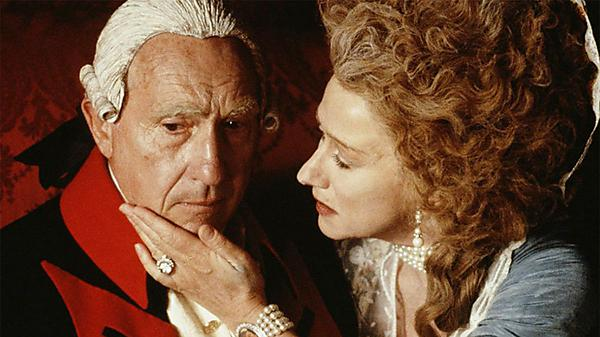 Film: The Madness of King George (1994)