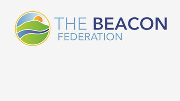 <p>The Beacon Federation Logo</p>