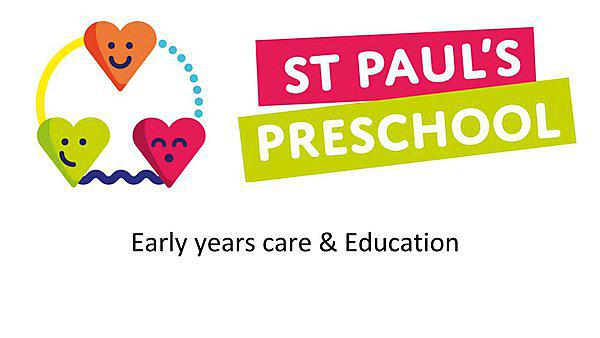 <p>St Paul's Preschool</p>