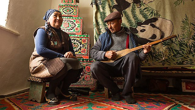 <p>Image from Kyrgyzstan: Credit Carey Marks<br></p>