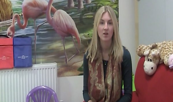 <p>babylab student rebecca vimeo</p> Usage: Babylab only