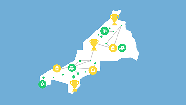How should we continue to work together across Cornwall to develop digital health innovations in the future?