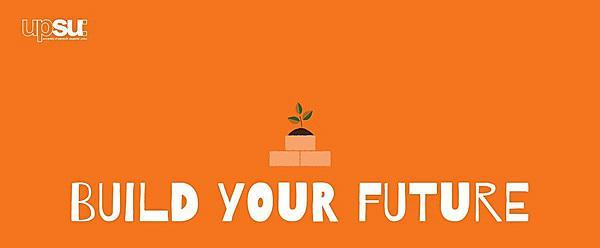 <p>Build Your Future - UPSU student event</p>