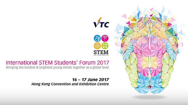 <p>International STEM Students Forum 2017<br></p>