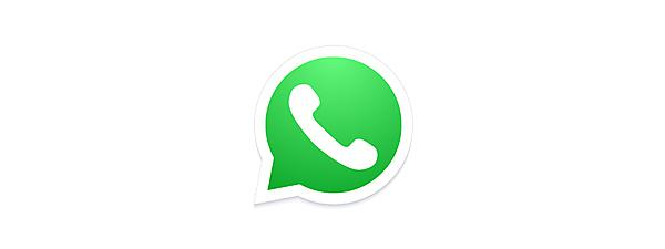 WhatsApp chat service