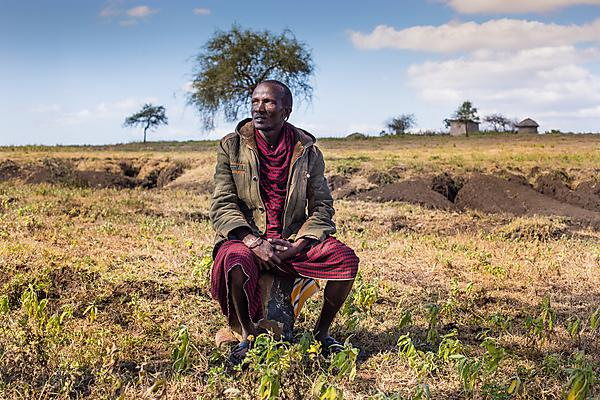 Creative Associates: Realising land management change in East Africa