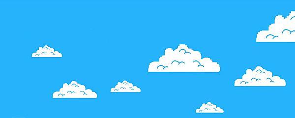 <p>mario clouds<br></p>