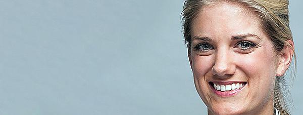 Beth Rogers - Alumni profile