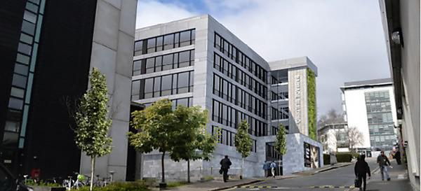The University of Plymouth's vision for a new engineering building