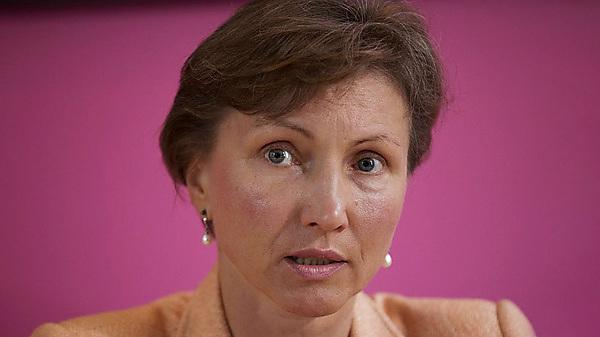 Polonium widow Marina Litvinenko to give public talk in Plymouth
