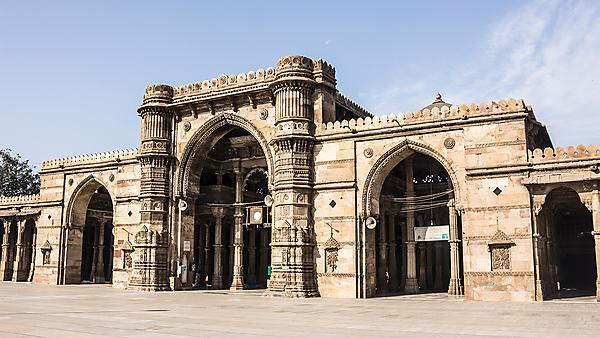 <p>Ahmedabad, India</p>