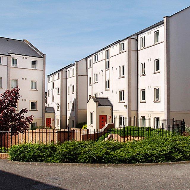 <p>UPP accommodation square</p>