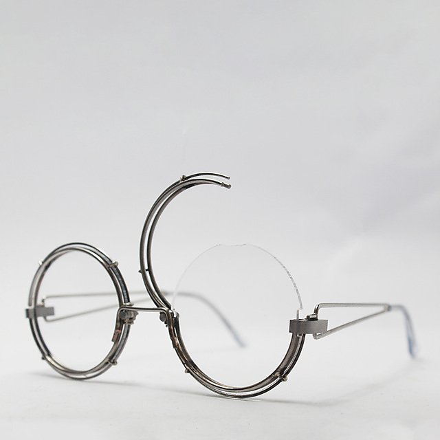 <p>Sarah Boot's prototype glasses 1</p>