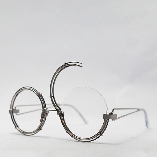 <p>Sarah Boot's prototype glasses 1</p>