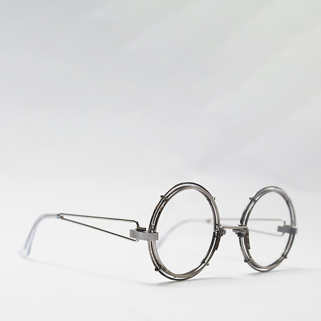 <p>Sarah Boot's glasses prototype 2</p>