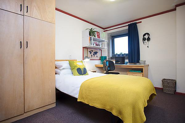 Accommodation for postgraduates