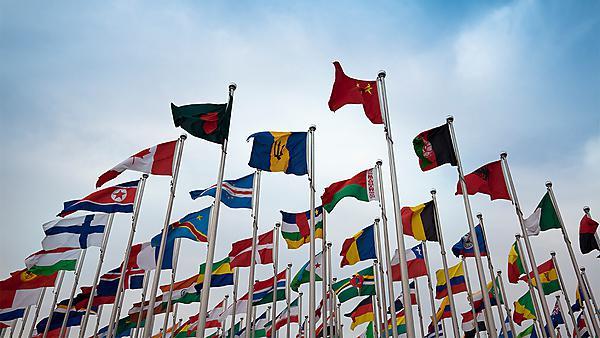 <p>Flags</p>