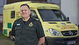 Staying green on the scene – why it's important to lower carbon emissions within the ambulance service