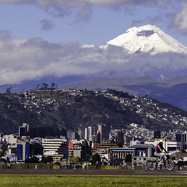 <p>Quito&nbsp;(Getty Images)