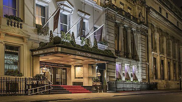 <p>                   </p><p>De Vere Grand Connaught Rooms, 61-65 Great Queen Street, London WC2B 5DA</p>      <br><p></p>