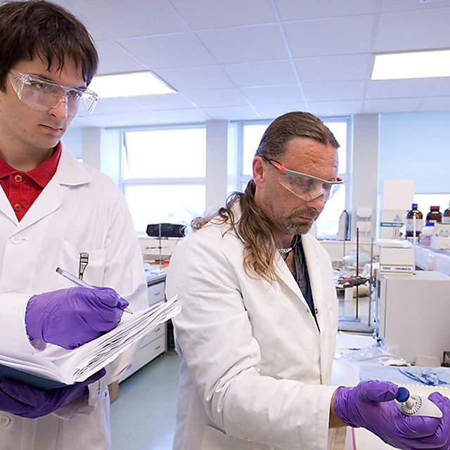<p>Biomedical science work experience&nbsp;</p>