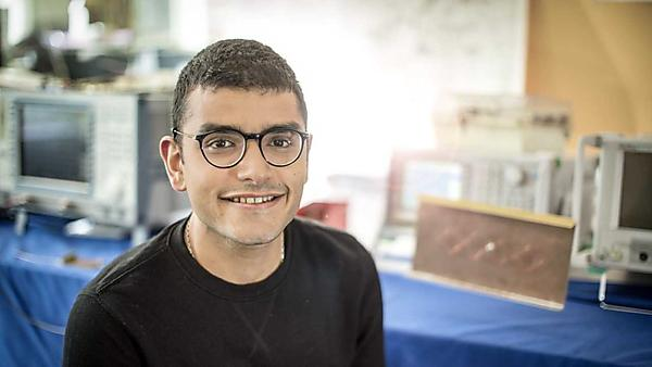 <p>Yassin Rostom is a current student of&nbsp;BSc (Hons) Electrical and Electronic Engineering – stage 2 direct entry</p>