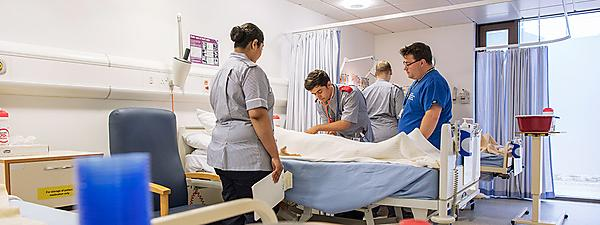 Truro School of Nursing – Nursing Open Day