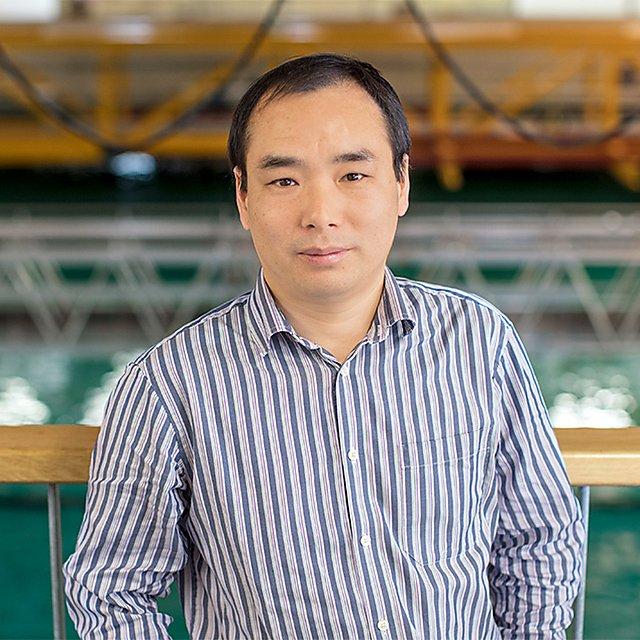 <p>Dr Jian Wan</p>