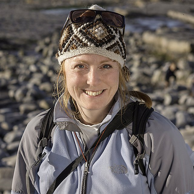 <p>Dr Sarah Boulton</p>