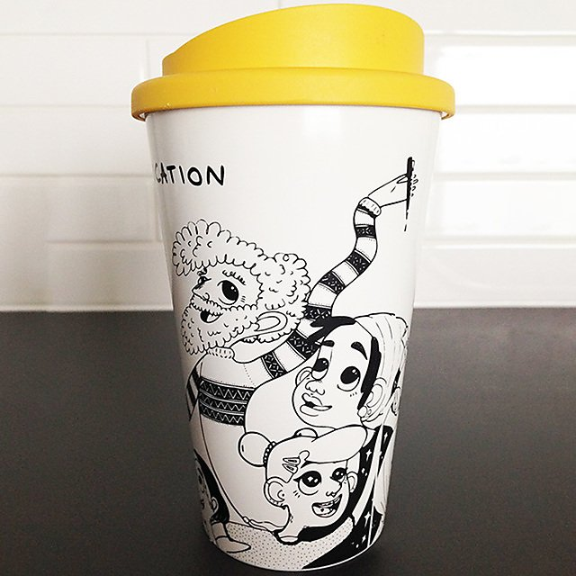 <p>2019 graduation design competition cup example<br></p>