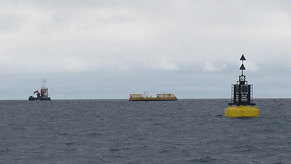 SEA Wave: Strategic Environmental Assessment of Wave energy technologies