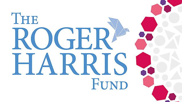<p>The Roger Harris Fund grahpic&nbsp;</p>