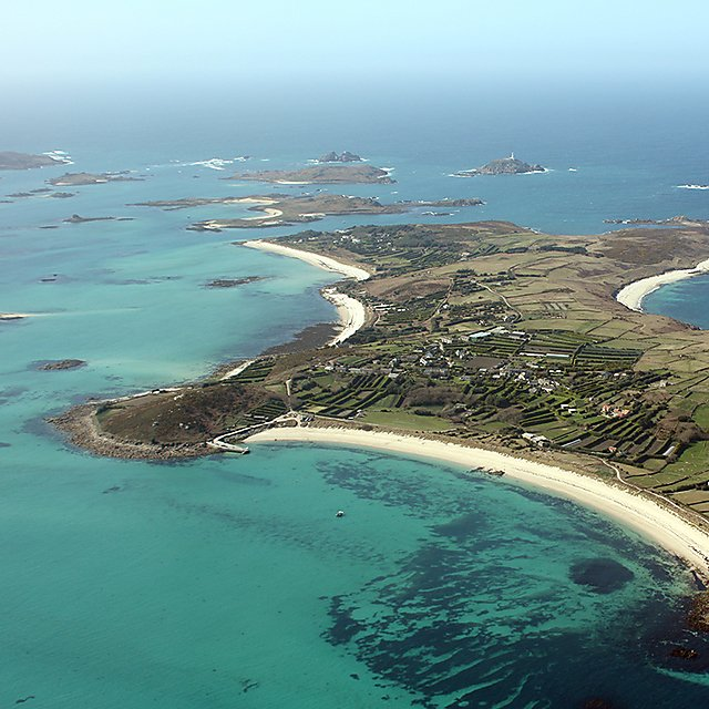 <p>Isles of Scilly</p>