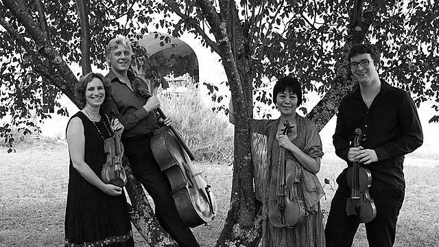 <p>Dante Quartet</p>