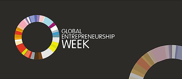 <p>Global Entrepreneurship Week 2019</p>