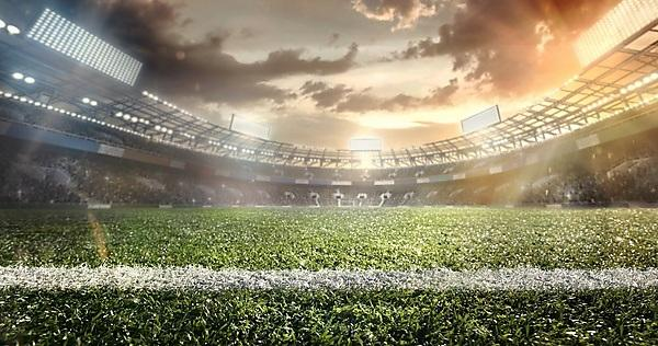 <p>Football stadium</p>