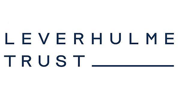 <p>Leverhulme Trust logo<br></p>