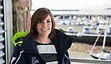 STEM Career Closeup: Abigail McQuatters-Gollop