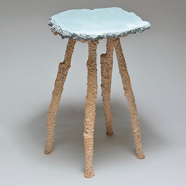 <p>Gavin Keightley, Erosion Table, New Designers 100% Design shortlist<br></p>
