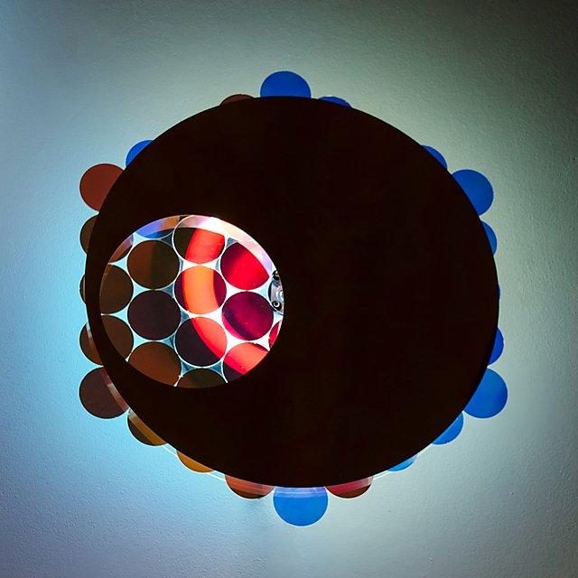 <p>James Moseley API Light RADO shortlist&nbsp;<br></p>