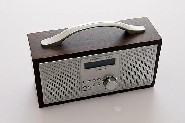 <p>Digital radio</p>