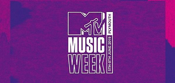 <p>MTV Music Week logo</p>
