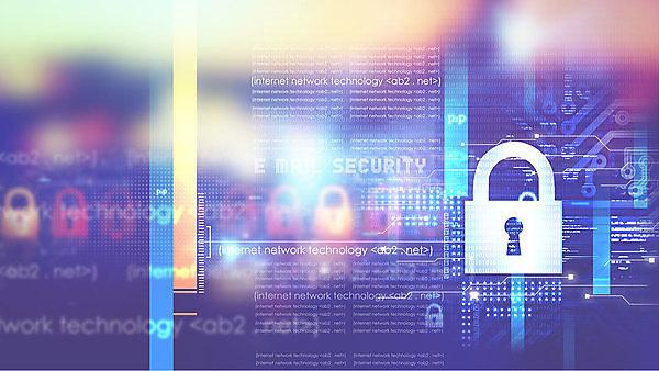 <p>Cyber security concept - image courtesy of Getty Images</p>