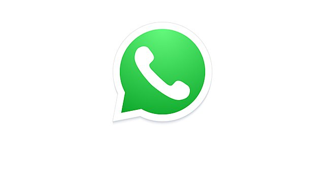 <p>WhatsApp logo</p>