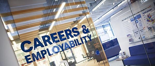 <p>Careers & Employability</p>