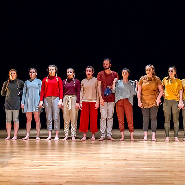 <p>Plymouth Conservatoire Summer School</p>