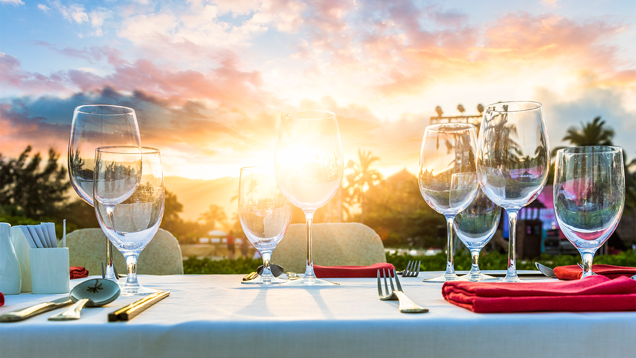 Hospitality, Tourism and Events Management